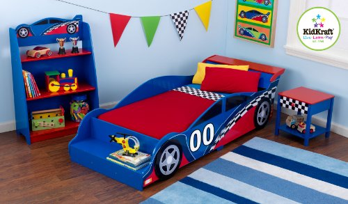 Race Car Toddler Bed In The UAE See Prices Reviews And