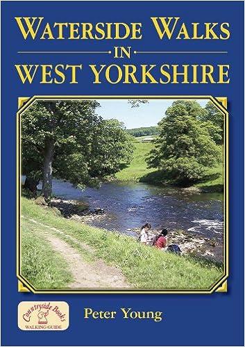 West Yorkshire Walking Guidebook