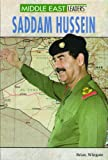Saddam Hussein, Brian Wingate, 0823944689