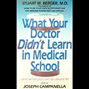 What Your Doctor Didn't Learn In…