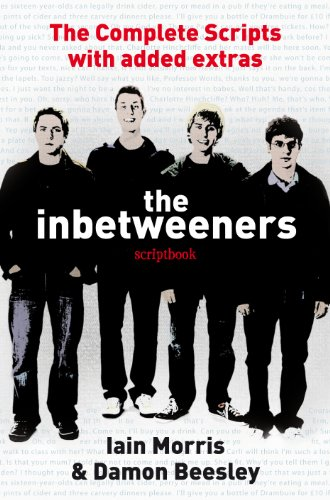 The Inbetweeners Scriptbook
