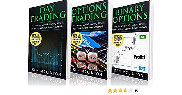 binary options bonus guide