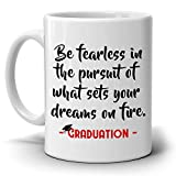 Inspirational Unique College of Law, Teacher, Medical Nurse, PHD Graduation Gifts 2017 Coffee Mug, Printed on Both Sides! is perfect for anyone who enjoys the finer things in life... Like Coffee, and of course Art! This is a standard sized 11...