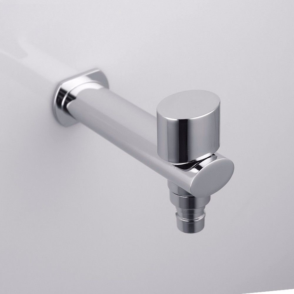 S.Twl.E Sink Mixer Tap Faucet Bathroom Kitchen Basin Tap Leakproof Save Water Copper Copper Nickel Chrome Plating Layer Such As Anti Corrosion