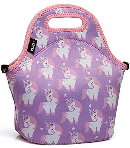 VASCHY Lunch Box Bag
