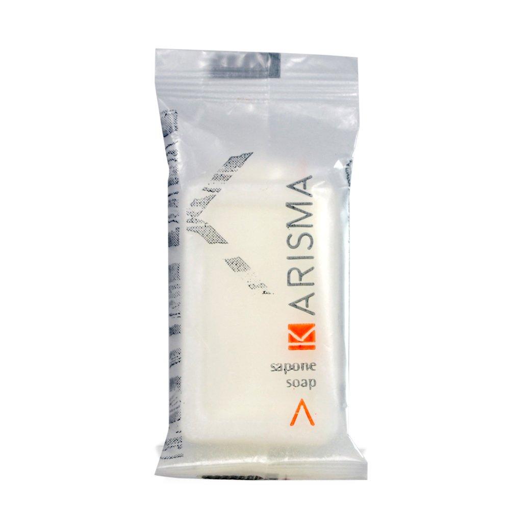 karisma monodose  Karisma KRSR14FP Saponcino 14Gr Flow Pack, 500 Pz:  ...