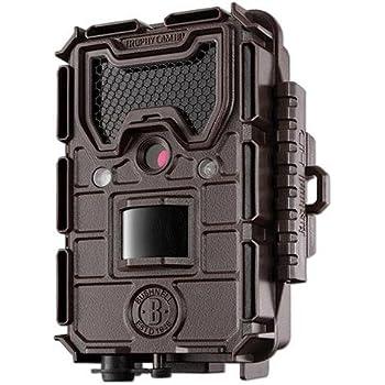 Amazon Com Bushnell 14mp Trophy Cam Hd Aggressor No Glow