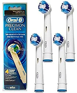 Oral B Precision Clean, formerly Flexisoft toothbrush heads, 6 Ct (B000QKT5AA) | Amazon price tracker / tracking, Amazon price history charts, Amazon price watches, Amazon price drop alerts