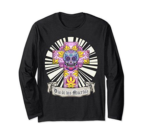 Sugar Skull Halloween, Dia de los Muertos, Day of the Dead