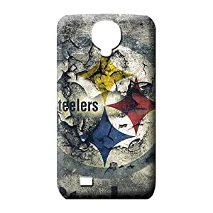 samsung galaxy s4 Eco Package Fashion Perfect Design cell phone carrying shells pittsburgh steelers