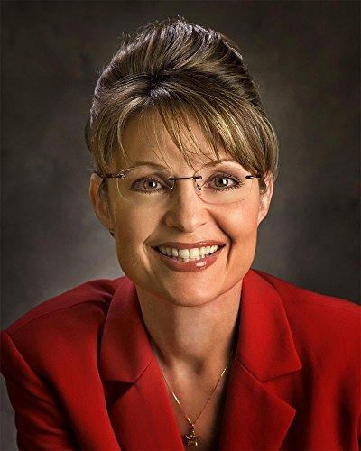 Sarah Palin Photograph