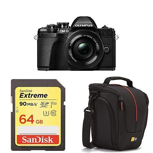 SanDisk Extreme - Tarjeta de memoria SDXC (64 GB, velocidad hasta ...