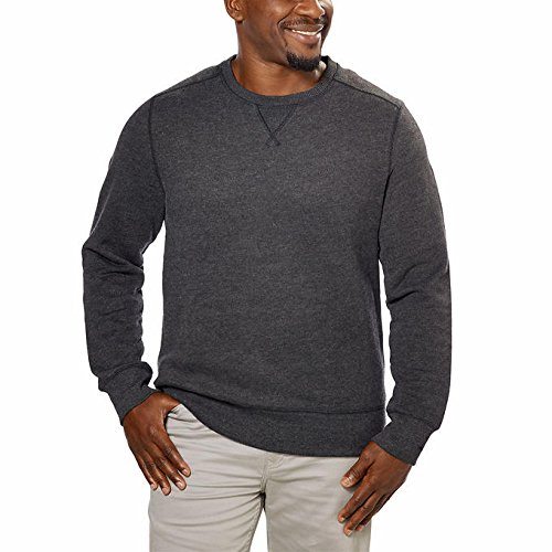 Ultra Cotton Crew Neck Sweatshirt - 5