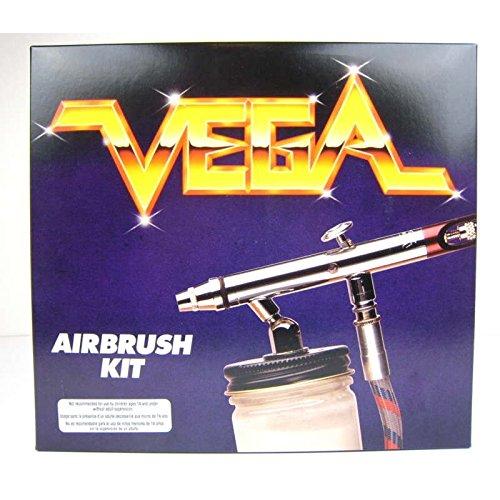 Thayer & Chandler Vega 2000 Airbrush Kit all purpose airbrush kit