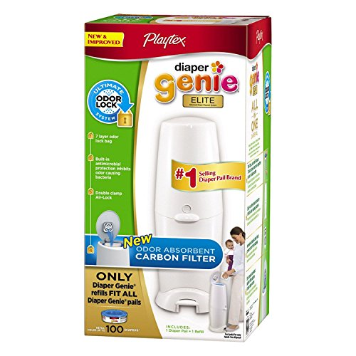 playtex-diaper-genie-elite-pail-system-with-odor-lock-carbon-filter-new-value-size-package-100-count