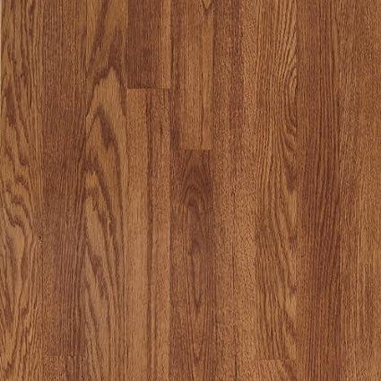 Pergo American Cottage Classic Red Oak Laminate Flooring Sample