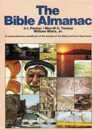 The Bible Almanac