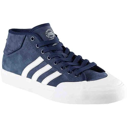 97bdfdc4a0 adidas Men's Matchcourt Mid Fashion Sneaker: Amazon.co.uk: Shoes & Bags