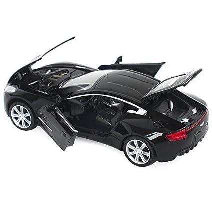 Buy Eyevison 007 1 32 Aston Martin One 77 Sports Car Alloy Diecast