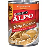 Purina ALPO Gravy Cravers With Chicken in Gravy Do...