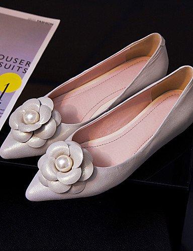 zapatos mujer tal de de piel PDX vfwq645