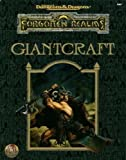 img - for Giantcraft (Forgotten Realms Official Game Accessory) book / textbook / text book