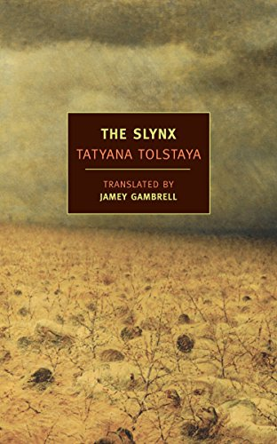 The Slynx (New York Review Books Classics)