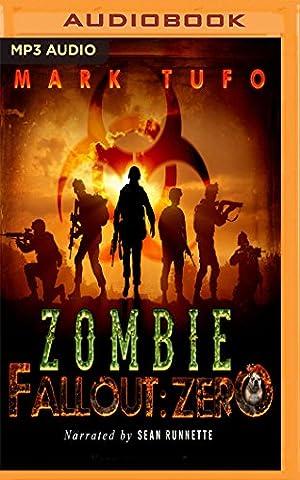 Zombie Fallout: Zero (Cd Audio Book Fiction)