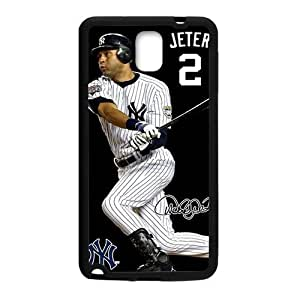 Happy yankees Phone Case for Samsung Galaxy Note3