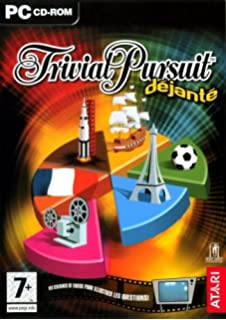 gratuitement trivial pursuit dejante