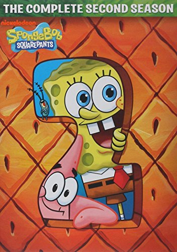 : SpongeBob SquarePants - The Complete 2nd Season