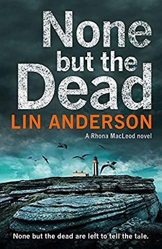 book cover of None but the Dead