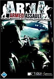 ArmA: Armed Assault [Import allemand]