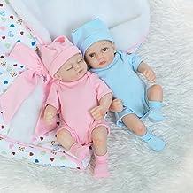 Amazon.com: full body reborn dolls