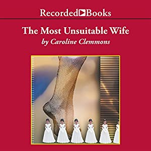 The Most Unsuitable Wife Audiobook