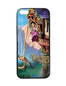 Disney Cartoon Series Phone Fundas/Case - Iphone 5c Fundas/Case Tangled for Teen , Uncommon Iphone 5c Fundas/Case Disney Quotes - Tough