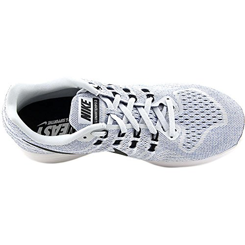 Nike Men's Lunartempo 2 Running Shoes Grey/Black dGrns