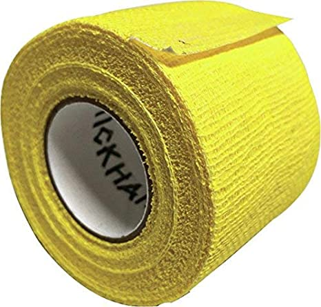 Promark Stick Rapp Drumstick Tape YELLOW