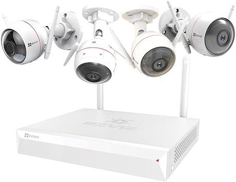 Ezviz Ezwireless Kit Überwachungskameras Kamera