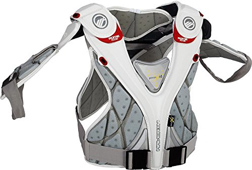 Maverik Lacrosse Men's Rome RX3 Shoulder Pad – DiZiSports Store