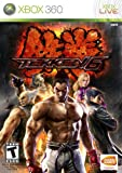 Best T  Games For Xbox 360s - Tekken 6 (Bilingual game-play) - Xbox 360 Standard Review
