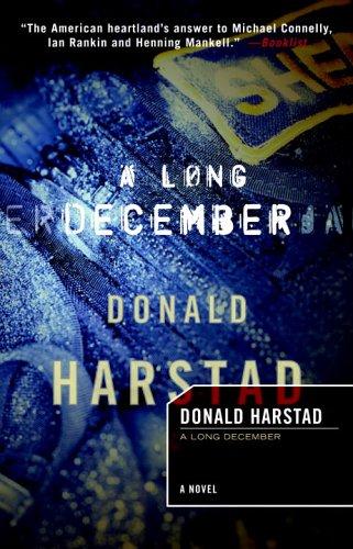 Read Online A Long December pdf