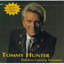 Timeless Country Treasures by Tommy Hunter