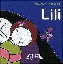 Lili par Lacor
