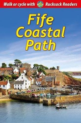 Coastal Path - Fife Coastal Path (Rucksack Readers)