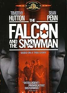 Falcon & The Snowman,the