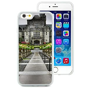 Castle Rock (2) Silicone TPU iPhone 6 4.7 Inch Protective Phone Case