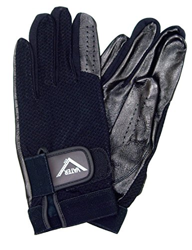 4. Vater Percussion Drumming Gloves