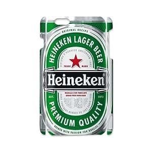 iphone 5c Case New Germany Heineken Beer Pattern iphone 5c