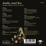 Awake Sweet Love a Lute Anthology